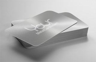 Stainless steel metal business cards yourmetalcards stainless steel metal business cards colourmoves
